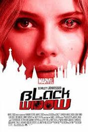 Черная вдова - фильм 2020 года