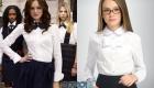 Школьная блузка на 2020 год