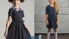 Модное школьное платье на 2019-2020 учебный год