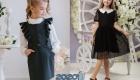 Сарафаны и платье для школы - что носить в 2020 году