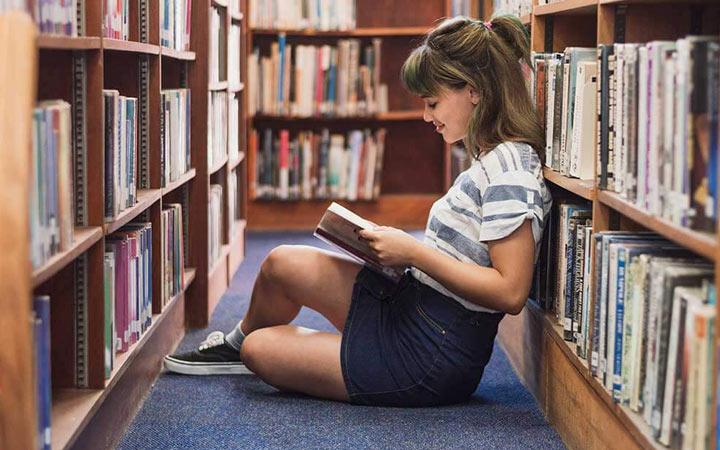 Литература (полный список)для ЕГЭ 2020 по литературе