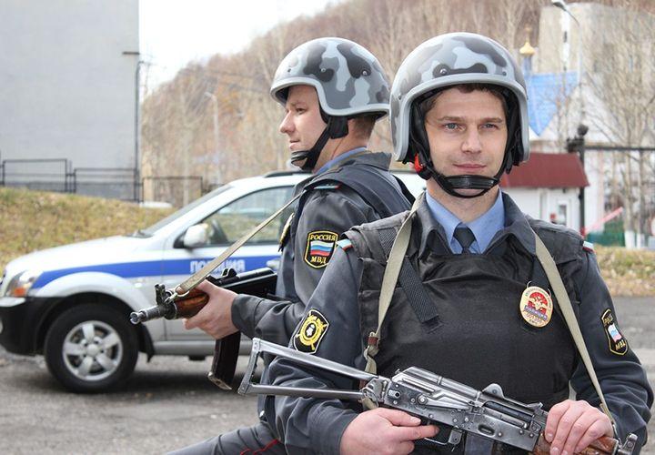 Охранное ведомство