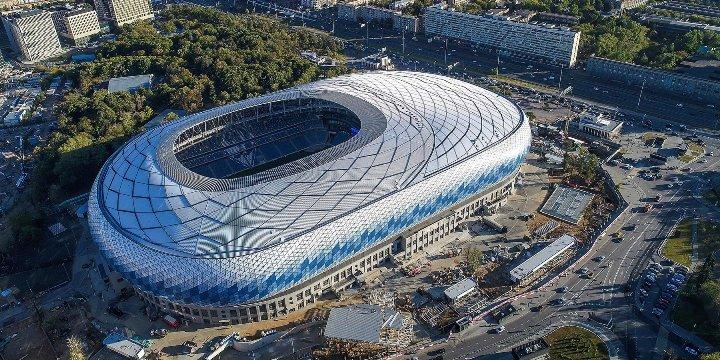 стадион ВТБ-Арена