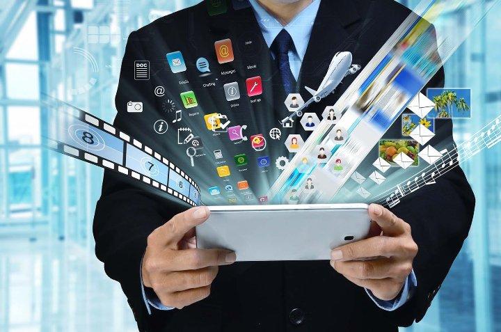 интернет-сервисы в планшете