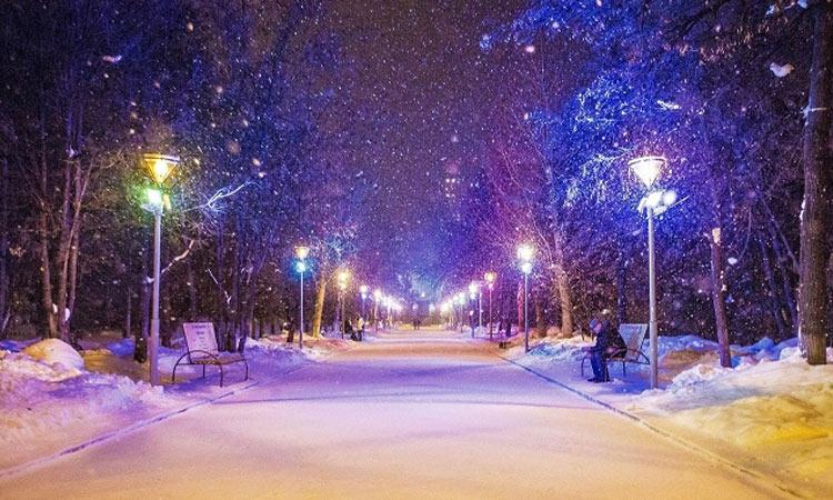 Первые заморозки в Башкирии в 2019-2020 году