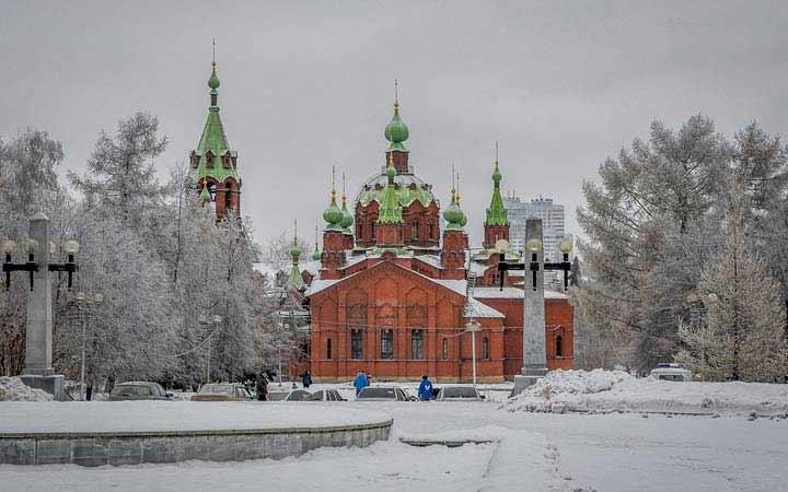 Какая будет зима 2019-2020 в Челябинске прогноз синоптиков и народные приметы