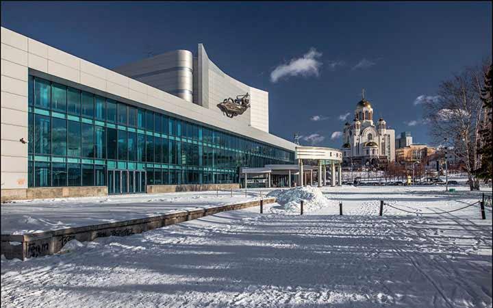 Метеорологический прогноз на зиму 2019-2020 для Екатеринбурга