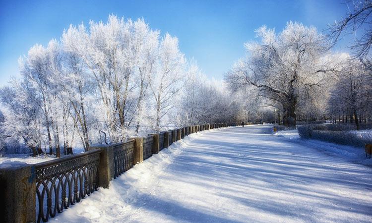 Какой будет предстоящая зима 2019-2020 года в Самаре и области