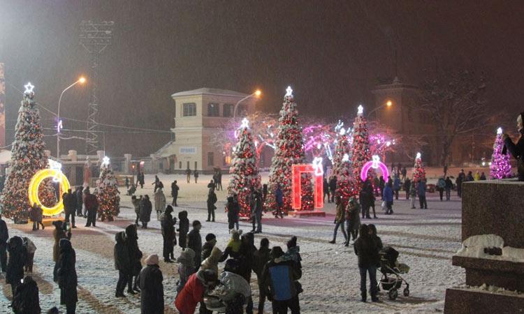 Какой будет в Ставрополе зима 2019-2020 года