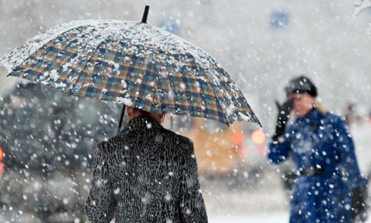 Зима 2019-2020 в Ставрополье прогноз погоды