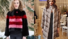 Тренды меховой моды осень-зима 2019-2020