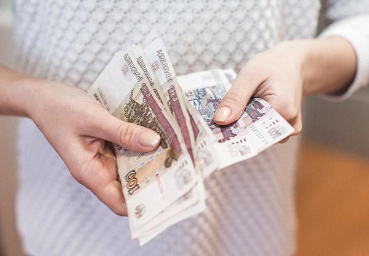 Увеличение зарплаты бюджетникам