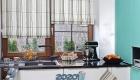 Римская штора - текстиль для кухни в 2020 году