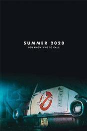 Охотники за привидениями - фильм ужасов 2020 года