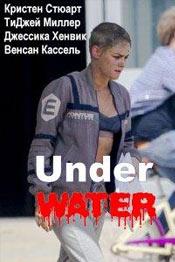 Под водой - фильм ужасов 2020 года