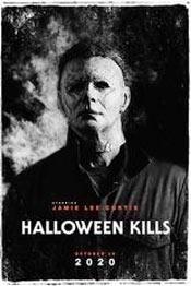 Хэллоуин убивает - фильм ужасов 2020 года