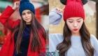 Модные яркие шапки сезона осень-зима 2019-2020