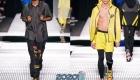 Яркие акценты в мужских моделях кроссовок на 2020 год