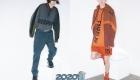 Кроссовки - модные цвета сезона весна-лето 2020