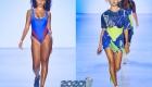 Яркие женские кроссовки весна-лето 2020