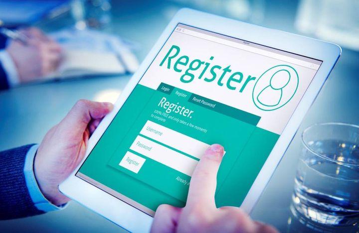 Подача документов онлайн
