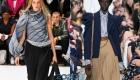 Модные блузы на весну и лето 2020 года