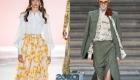 Лучшие модели блузок на весну 2020 года