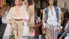 Модные модели женских блуз на лето 2020 года