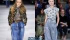 Модная полупрозрачная блузка на лето 2020 года