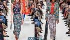 Модные принты брюк весна-лето 2020