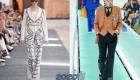 Трендовые клеши - модные модели брюк на 2020 год