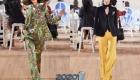 брюки клеш - модные модели весны 2020 года