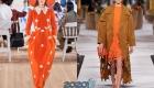 Orange Peel Пантон весна-лето 2020