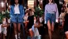 Джинсовая мода весны и лета 2020 года