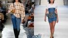 Модный джинс на весну и лето 2020 гоад