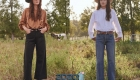 Модные джинсы на лето 2020 года