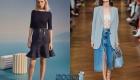 Модные модели юбок из денима на весну 2020 года
