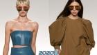 Модные большие очки весна-лето 2020