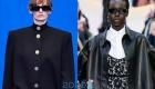Модные черные очки весны и лета 2020 года