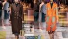 Модные двубортные показов весна-лето 2020