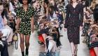 Модные принты весенних платьев на 2020 год