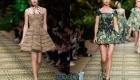 Коктейльные платья весна-лето 2020