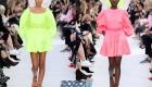Коктейльные платья от Valentino сезона весна-лето 2020