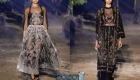 Полупрозрачное платье - тренд 2020 года