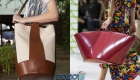 Модные модели вместительных сумок сезона весна-лето 2020