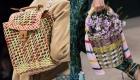 Эко сумки - мода сезона весна-лето 2020