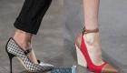 Модные туфли - модели весны 2020 года