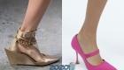 Модные туфли на весну и лето 2020 года