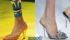 Какие туфли носить весной 2020 года