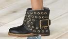 Модная обувь для женщина на весну 2020 года